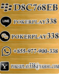 Pokerplay338