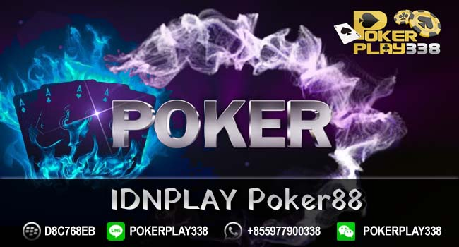 IDNPLAY Poker88