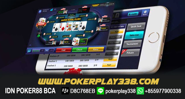 idn-poker88-bca
